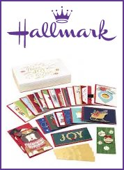 Hallmark Gold Crown Store at South Hill Mall.